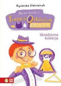 skradziona kolekcja biuro sledcze tomus orkiszek i partnerzy tom 4 u iext27905929