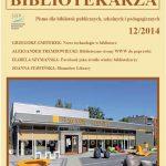 Poradnik Bibliotekarza 2014