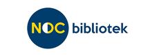 Noc bibliotek logo