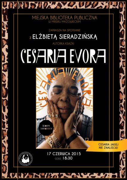 plakat Cesaria800