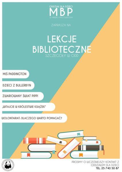 lekcje biblio800