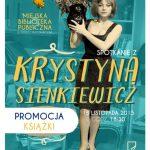 sienkiewicz plakat800