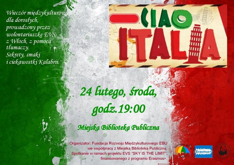Italy 3800