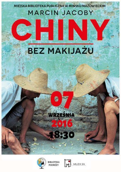 chinypop800