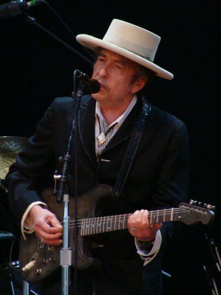 Bob Dylan Azkena Rock Festival 2010 2