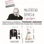 Spotkanie z Tomaszem Jastrunem