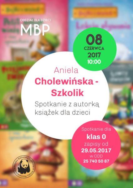 cholewinska