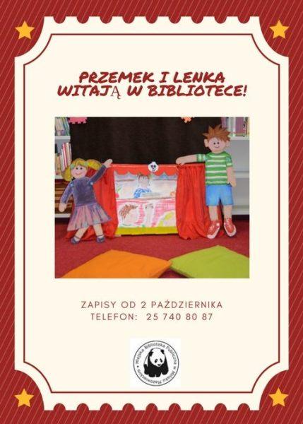 Przemek i Lenka