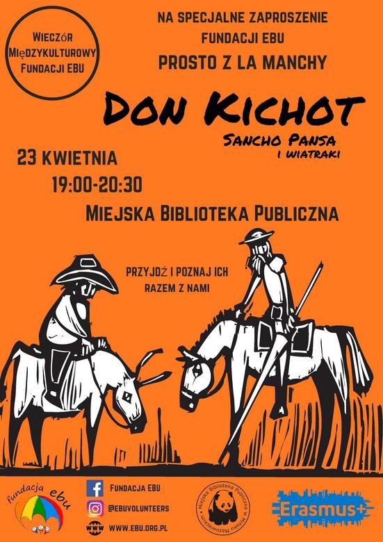 Don Kichotmale
