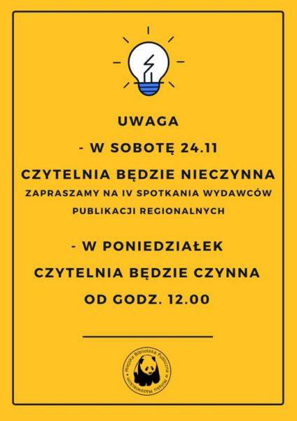 CZYTELNIA24.11