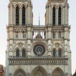 Cathédrale Notre Dame de Paris 20 March 2014