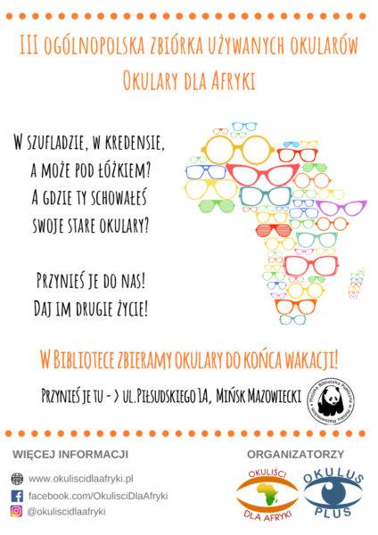 okulary male