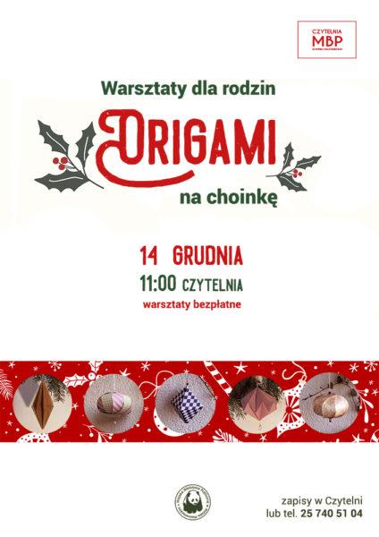 origami male