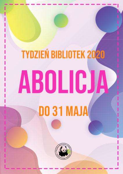 abolicja