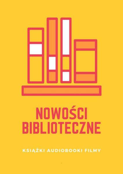 nowości biblioteczne